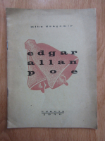 Anticariat: Mihu Dragomir - Edgar Allan Poe