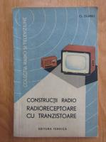 O. Olariu - Constructii radio. Radioreceptoare cu tranzistoare