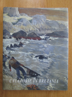 Philippe Le Stum - Calatorie in Bretania