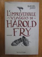 Rachel Joyce - L'imprevedibile viaggio di Harold Fry