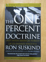 Anticariat: Ron Suskind - The One Percent Doctrine
