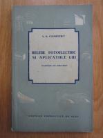 S. D. Clementiev - Releul fotoelectric si aplicatiile lui