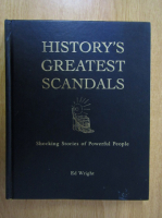 Anticariat: Thomas J. Craughwell - Histrory's Greatest Scandals