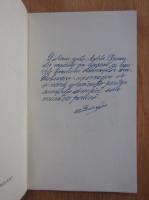 Titus Cergau - Cismeaua Beiului (cu autograful autorului)