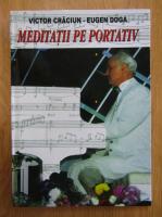 Victor Craciun - Meditatii pe portativ