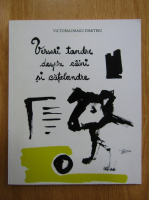 Victoria Dragu Dimitriu - Versuri tandre despre caini si catelandre