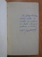 Viorel Salagean - Gutenberg la computer (cu autograful autorului)