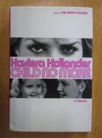 Anticariat: Xaviera Hollander - Child no more