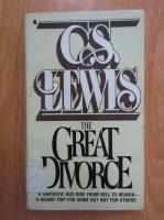 C. S. Lewis - The Great Divorce