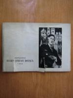 Expozitia Eugen Stefan Bousca