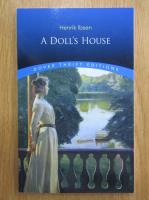 Anticariat: Henrik Ibsen - A Doll's House