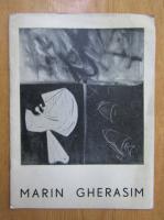 Marin Gherasim