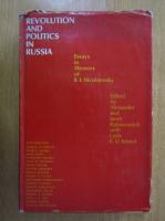 Anticariat: Revolution and Politics in Russia