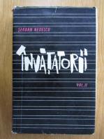 Anticariat: Serban Nedelcu - Invatatorii (volumul 2)