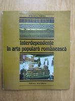 Steluta Parau - Interdependente in arta populara romaneasca