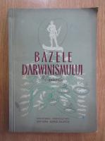 T. Craciun - Bazele darwinismului