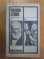 Anticariat: Theodor Storm - Cronica despre Grieshus