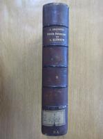 Anticariat: A. Debidour - Histoire diplomatique de l'Europe (volumul 2)