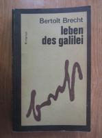 Bertolt Brecht - Leben des Galilei