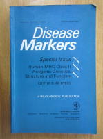 Anticariat: Disease Markers. Special issue