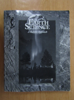 Anticariat: Donald J. Conte - Earth Science. A Holistic Approach