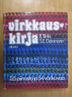 Anticariat: Ellen Turkis - Virkkauskirja