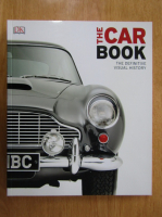 Anticariat: Kathryn Hennessy - The Car Book
