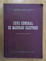 Anticariat: L. I. Baida, N. S. Dobrotvorschi - Curs general de masurari electrice