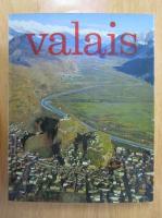 Anticariat: Maurice Zermatten - Valais