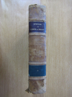 Anticariat: Memoires du comte de beust (volumul 2)