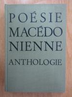 Nicolae Iorga - La poesie macedonienne
