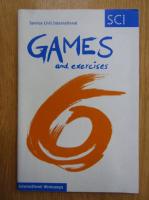 Anticariat: Service Civil International. Games and exercises