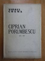 Anticariat: Viorel Cosma - Ciprian Porumbescu