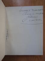 Anticariat: C. I. Baicoianu - Istoria politicei noastre monetare si a Bancii Nationale (volumul 1, partea I, cu autograful autorului)