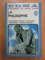 Charles Henri Favrod - La philosophie