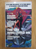 Christopher Wood - The Spy Who Loved Me