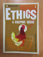 Anticariat: Dave Robinson - Introducing Ethics. A Graphic Guide