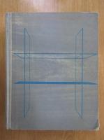 Florin Ionescu, Valentin Nastase - Proiectarea mobilei si arhitectura interioarelor