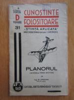 Anticariat: I. Simionescu - Cunostinte folositoare, seria D, nr. 31, 1930