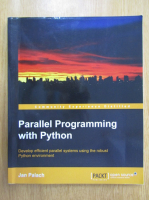 Anticariat: Jan Palach - Parallel Programming With Python