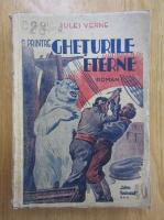 Anticariat: Jules Verne - Printre gheturile eterne