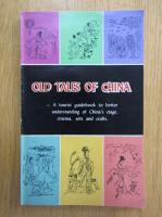 Anticariat: Li Nianpei - Old Tales of China