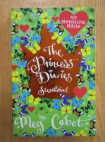 Anticariat: Meg Cabot - The Princess Diaries. Sixational
