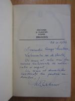 Anticariat: Mircea Duduleanu - Proverbe si cugetari despre dragoste (cu autograful autorului)