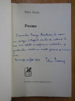 Anticariat: Petru Rezus - Poeme (cu autograful autorului)