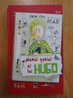 Sabine Zett - Planul genial al lui Hugo