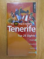 Anticariat: Tenerife. Top 25 Sights