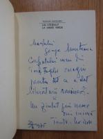 Anticariat: Teodor Maricaru - Un stranut la iarba verde (cu autograful autorului)