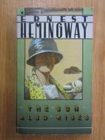 Ernest Hemingway - The Sun Also Rises