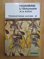 Anticariat: Homere - L'Odyssee (volumul 2)